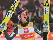Vierschanzentournee: Schlierenzauer gewinnt die Gesamtwertung