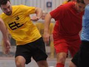 Hallenfußball: VfR Foret in einer anderen Liga