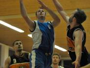 Basketball: Mit Tempospiel den Gegner zermürbt