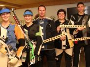 Schützen: Bergheim kämpft, aber verliert