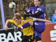 Bezirksliga Schwaben: Keine Zähler im Derby