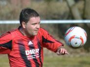 Fußball im Bibertal: Silheim wehrt sich