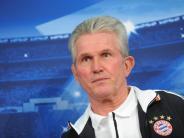 Kommentar: Heynckes zurück zum FC Bayern: Ein gelungener Schachzug