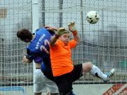 Bezirksliga Nord: Der TSV Dinkelscherben ist wieder da