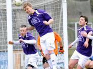 Bezirksliga Nord: Sieben auf einen Streich