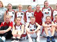 Basketball: Die Konkurrenten zu stark
