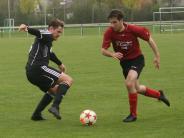Fußball-Kreisliga Nord: Wichtige Erfolge der Abstiegskandidaten
