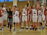 Basketball: Die großen Sprünge sollen erst noch folgen