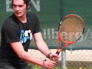 Tennis: Auftakt nach Maß für TCA