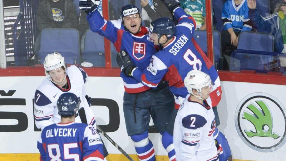 slowakische eishockey liga