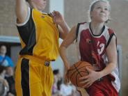 Basketball: Ein perfektes Wochenende