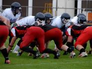 American Football, Bayernliga: Der nächste Saisonhöhepunkt