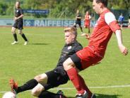Kreisliga-Topspiel: Sonderschichten am Pendel