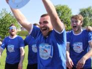 Fußball in der Nachbarschaft: SV Nordendorf holt sich die Schale
