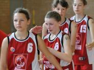 Basketball: Gute Teamleistung wird nicht belohnt