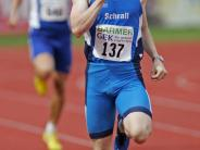 Leichtathletik: Stefan Gorol startet im DSV-Trikot