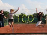 Tennis: Aufstieg zum Greifen nahe
