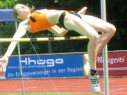 Leichtathletik: Neuer Name, altes Können