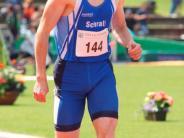 Leichtathletik: Neue Bestzeit für Andreas Gorol