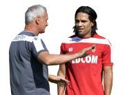 FC Augsburg: Weltklasse in Memmingen: FCA gegen AS Monaco