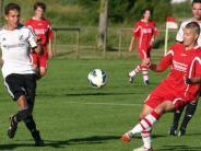 Toto-Pokal:  Zwei Kreisligisten fliegen raus