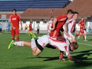 Kreisliga: VfL ist der glückliche Sieger