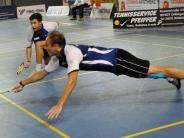 Badminton: Sprung nach vorne nicht geglückt