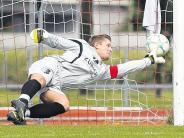 Fußball: Elfmetertor bringt Mering II den Sieg über Stätzling II