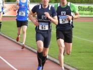 Leichtathletik: Mit guten Perspektiven zum Straßenlauf nach Bobingen