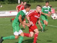 Fußball-Landesliga Südwest: Keine Zeit zum Verschnaufen