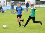 Jugendfußball: Rückstand rüttelt Ecknach wach