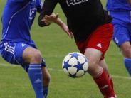 Fußball-Kreisklasse Nord II: Gumpp fast im Alleingang