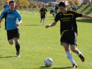 Jugendfußball: Vierter Sieg im vierten Heimspiel