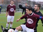 Bezirksliga-Topspiel: Vermeintlicher Vorteil verpufft