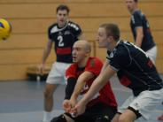 Volleyball 3. Liga: Noch vier Spitzenspiele für Friedberg