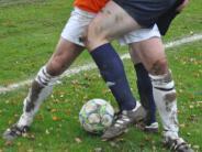 Fußball-Nachlese: Unter der Gürtellinie