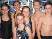 Schwimmen: Schnelle Premiere