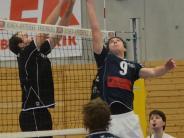 Volleyball: Einen kleinen Tick besser