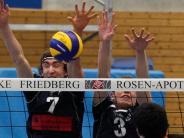 Volleyball: Frisch aus dem Trainingslager