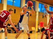 Basketball: Spitzenspiel gegen Aufsteiger mit Ambitionen