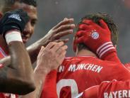 FC Bayern: Mega-Deal: Bayern kassieren 110 Millionen Euro