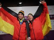 Olympia 2014: Das sind die deutschen Medaillenchancen am Freitag