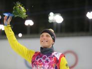 Olympia 2014: Die deutschen Medaillenchance am Montag - Biathlon erneut verschoben