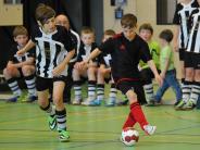 Hallen-Kreisfinale: TSV-Jugend fährt zur Schwäbischen