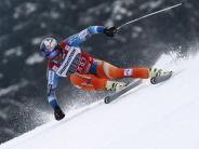 Ski alpin: Svindal übernimmt als Sechster Führung im Gesamtweltcup