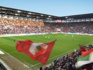 Europa League: FCA gegen Liverpool: Anmeldung zur Ticket-Verlosung ist gestartet