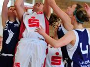 Basketball-Regionaliga Frauen: Guter Abschluss einer sehr guten Saison