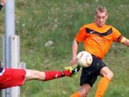 Fußball-Kreisklasse Nord II: SC Untere Zusam mit zwei Gesichtern