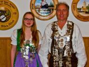 Schützenkönige 2014: Gutes Vorbild