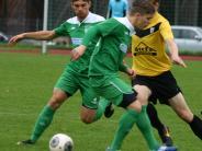 Fußball-Landesliga Südwest: Sieben Kandidaten
